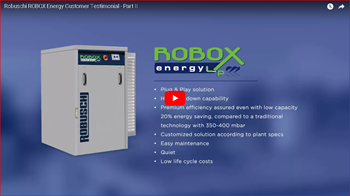 Robox Energy Customer Testimonial