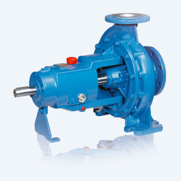 Centrifugal Pumps Overview