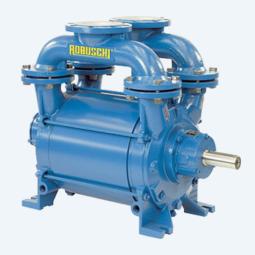 Vacuum Pump Overview