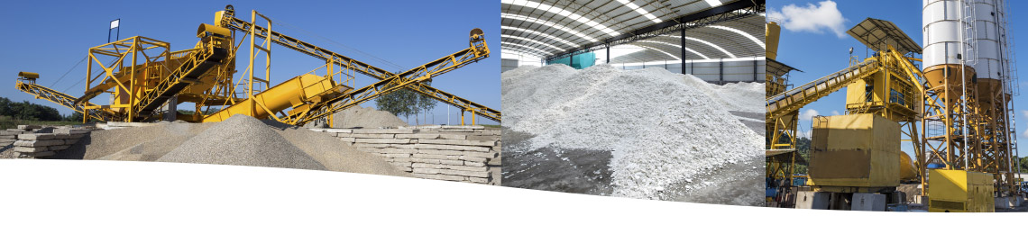 Lime and Cement Factory Header Image