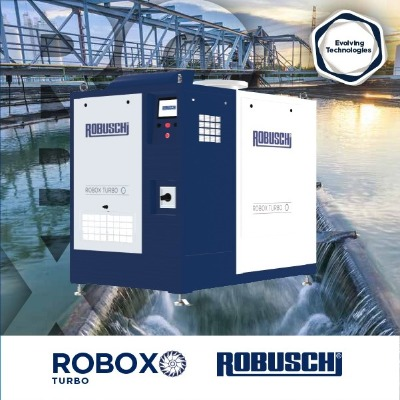 Robox Turbo Blower Webinar