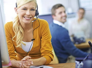 Robuschi Callcenter Berater