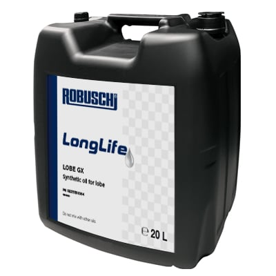 Robuschi LongLife Lobe Oil