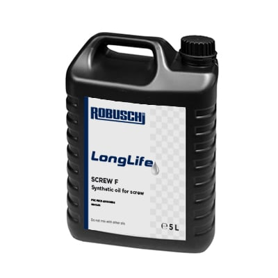 Robuschi LongLife Screw Oil