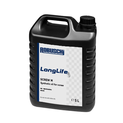 LongLife Robuschi Screw Oil