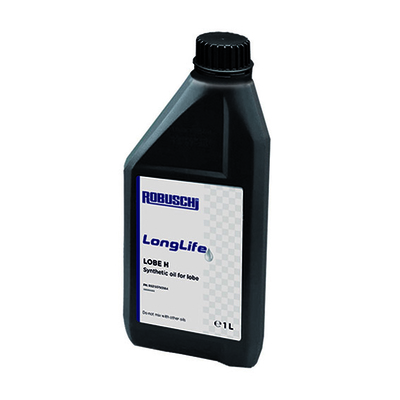 Robuschi Lobe Blower Oil