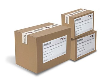 Scatole Kit Boxes