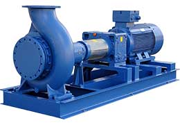 Prochem Chemical Process Pumps