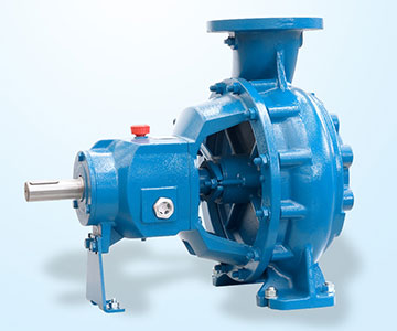 Promex RCNS Chemical Process Pump