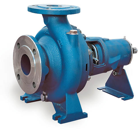 E Series Clear Liquid Centrifugal Pump