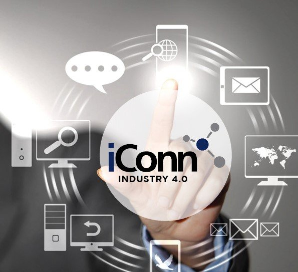 Iconn Industry 4.0