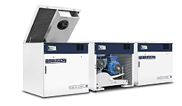 Robox Evolution Compact Compressors