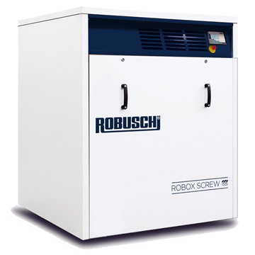 Robox Energy Screw Blower