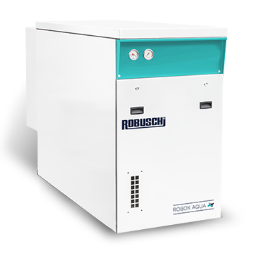 Robox Aqua Blower for Aquaculture