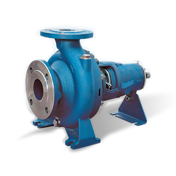 E Serie Clear Liquid Centrifugal Pump