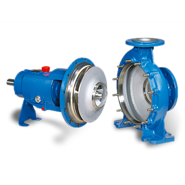 Prochem Chemical Process Pumps Units