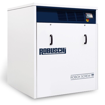 Robuschi Low pressure Compressor