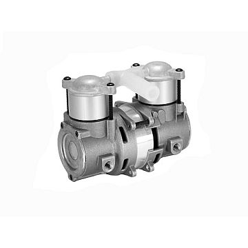 Vacuum pumps and systems for liquids and gases for OEMs