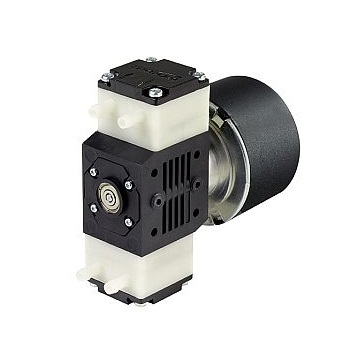 6420 diaphragm liquid pumps