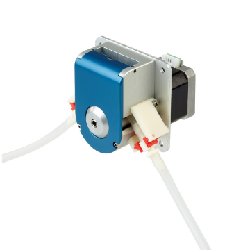 etl400-series liquid peristaltic pumps - Thomas