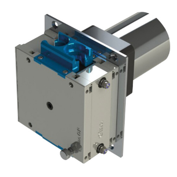 qp-series liquid peristaltic pumps - Thomas