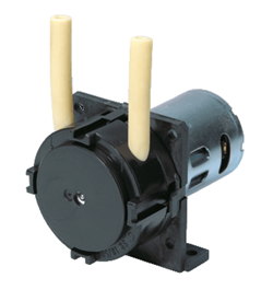 SR10 50 peristaltic liquid pumps