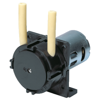 SR10-50 liquid peristaltic pumps - Thomas