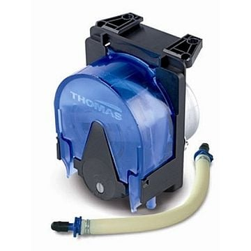 SR18 peristaltic liquid pumps