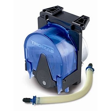 SR18 liquid peristaltic pumps - Thomas