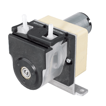 SR25 liquid peristaltic pumps - Thomas