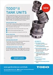 TODO II Tank Unit Overview
