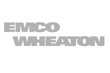Emco Wheaton Logo - Transport Applications