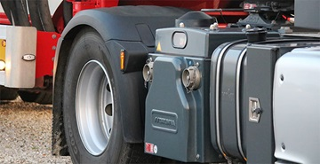 Bulk Vehicle Compressor Applications