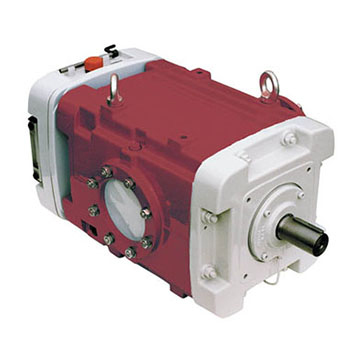 water-cooled-vane-vacuum-pump products