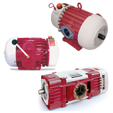 air-cooled-lubricated-vacuum-pumps