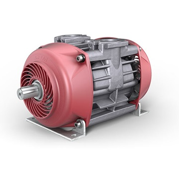 GD150 Automotive Compressors for Liquid Transfer