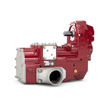 Truck Air Compressors for Dry Bulk Applications