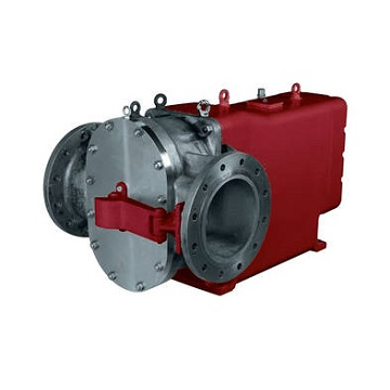 SSP Series M High Volume Liquid Transfer Pump