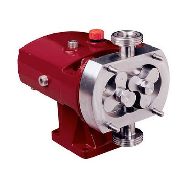 SSP Series S Premium Liquid Transfer Pump
