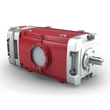 Waste Collection Vacuum Pumps