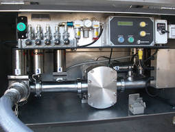 optiload - milk pump system systemsy