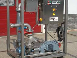 pumpskids - pump metering systems systemsy