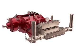 TX-450SB Bare Shaft Pumps| Water Jetting
