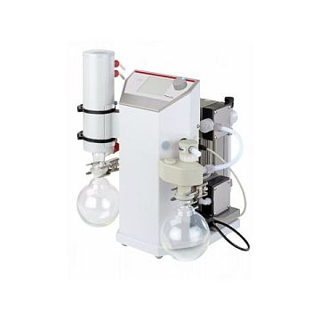 diaphragm pumps and system LVS 210 T ef