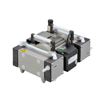 diaphragm pumps and system MPC 201 T - for chemical applications