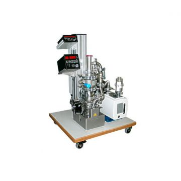 Oil diffusion pump system DP 25L-4DM