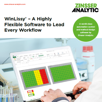WinLissy Software