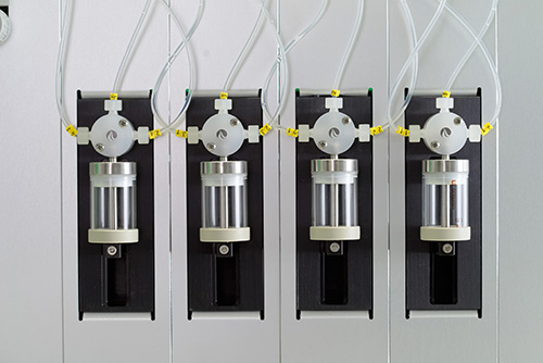 Precision Syringe Pumps