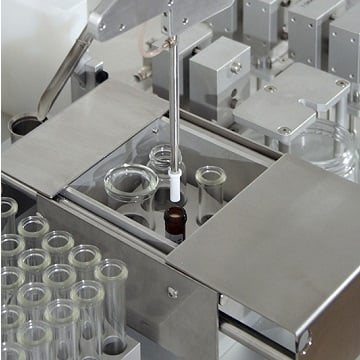 sample preparation detail