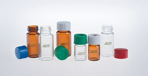 glassvials containers